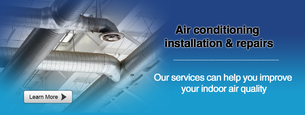 Air Conditioning service repair woodland washington